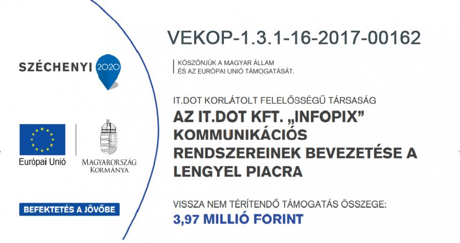 VEKOP-1.3.1-16-2017-00162